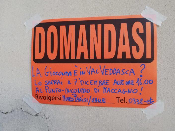 CARLO CECARO DOMANDASI